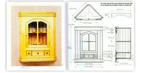 build corner kitchen cabinet plans 187 woodworktips corner cabinets plans plans for best free home