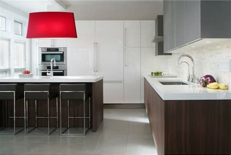 Kitchen Cabinets Modern Make Your Kitchen More Attractive With Modern Kitchen Cabinets Designinyou