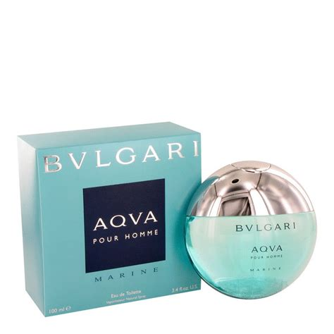 Parfum Original Eropa Bulgari Aqua Bvlgari Aqva Marine Ori Reject aqva marine perfume station