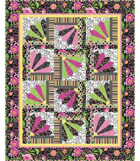 Fan Quilt Patterns by 17 Best Images About Fan Quilts On