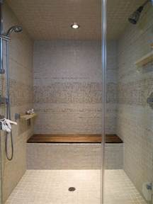 teak shower door the benefits of a teak shower bench a spa feeling in the