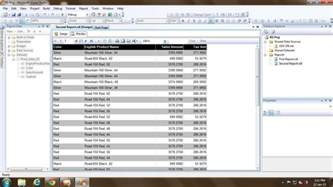 ssrs alternate row color alternating table row colors in ssrs msbi guide