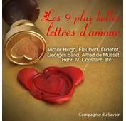 Les 9 Plus Belles Lettres Damour  Juliette Lancrenon
