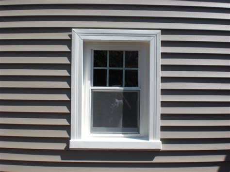 Vinyl Exterior Door Trim Vinyl Windows Exterior Vinyl Window Trim