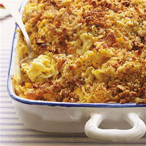 casseroles with chicken and cheese myrecipes