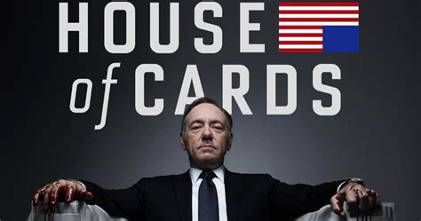What Is House Of Cards Based On by Dime Una Peli House Of Cards Serie