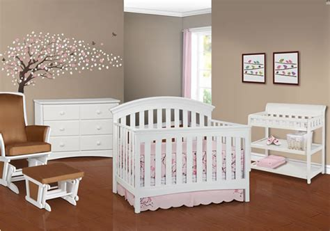 Delta Nursery Furniture Sets Delta Nursery Furniture Sets 13597
