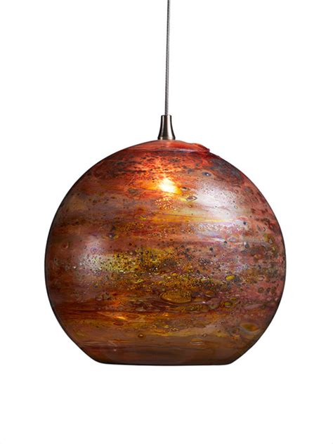 colored pendant lights fireball glass pendant light multi contemporary