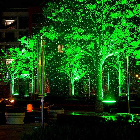 Laser Landscape Light Laser Projector Firefly Landscape Tree Flower Home Garden Outdoor Lighting Ebay