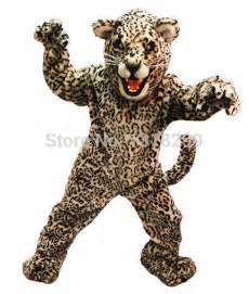 Jaguar Costume Jaguar Leopard Promotion Shopping For Promotional
