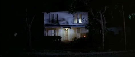 house horror films that changed my life 1 geektyrant cartoon and horror on location halloween myers house