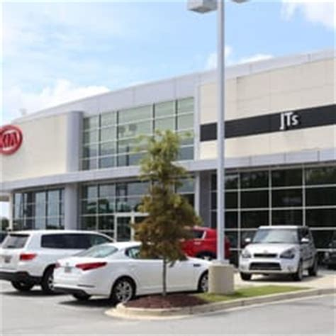Kia Of Columbia Sc Jt S Kia 17 Photos 13 Reviews Shops 230