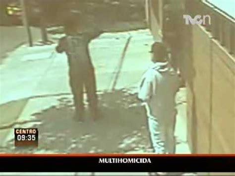 fotos de la familia narezo loyola presentan a multihomicida pr 243 fugo de la ciudad de m 233 xico