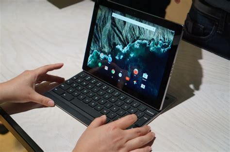 Tablet Pixel C pixel c tabletini duyurdu scroll