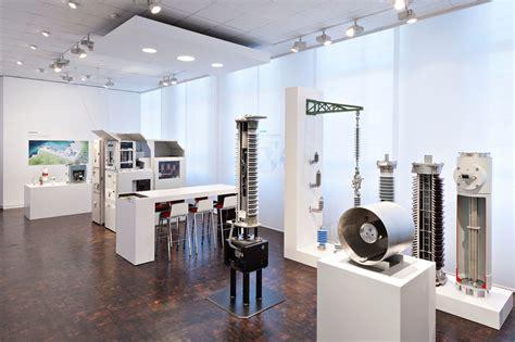 Berlin Showroom by Ulf Bueschleb Siemens Ag Showroom Berlin