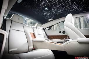 Rolls Royce Wraith Inside Road Test 2014 Rolls Royce Wraith Review