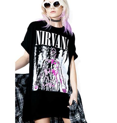 Stupid And Contagious nirvana stupid t shirt dolls kill