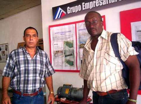 dr eduardo lopez navarro radio recibe gran premio innovador de cienfuegos