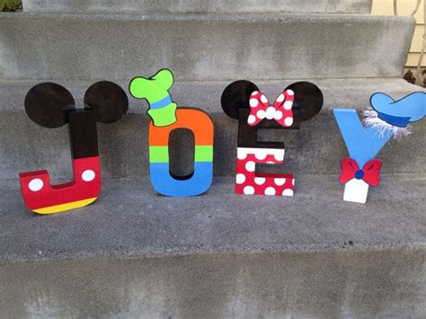 Mickey Mouse Clubhouse Room by Custom Handmade Mickey Mouse Clubhouse Themed Nursery Or