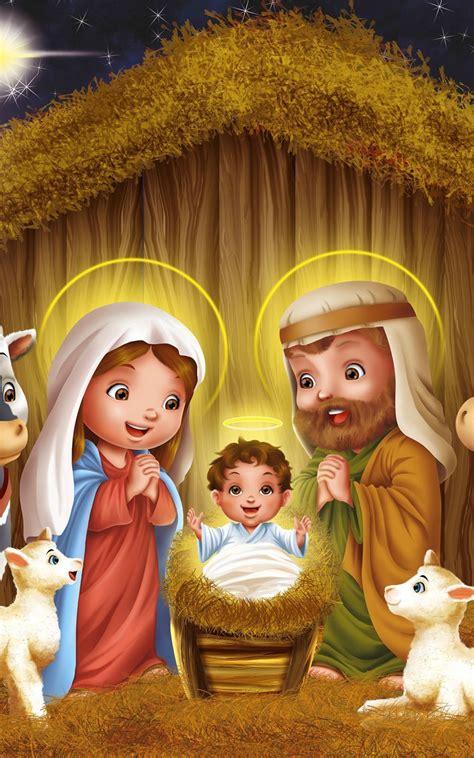 christmas wallpaper jesus born christmas jesus born artwork download free 100 pure hd