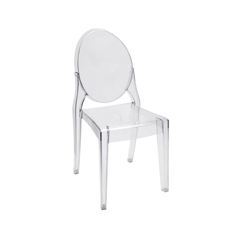 Acrylic Ghost Chair by Baker Rentals Ghost Chair Acrylic Rentals