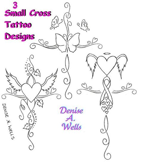 63 gorgeous cross tattoo designs best 25 cross designs ideas on cross