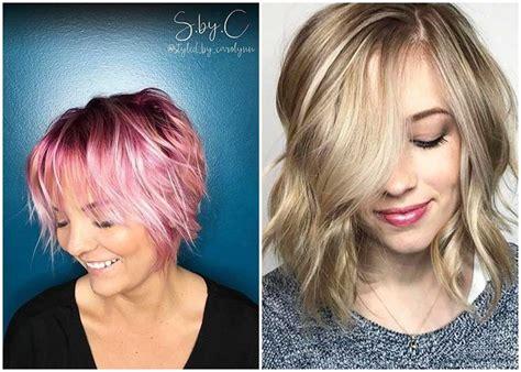 kurzes haar selber schneiden moderne frisuren