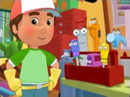 handy manny wikiwand