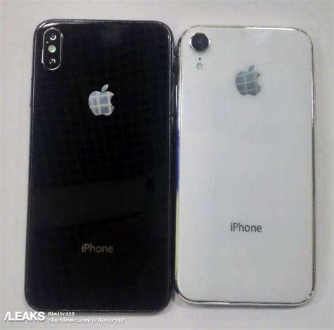 dise 241 o y nombre de los nuevos iphone de 2018 iphone 9 iphone xs y iphone xs plus