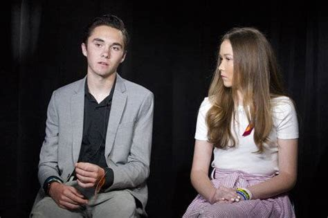 Member Of New Bohemians Fatally by Parkland Siblings Detail Neveragain Inception In New Book