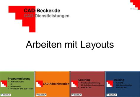 layout autocad erstellen autocad layouts erstellen youtube