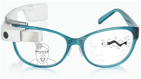 design of google glass the patented history and future of google glass