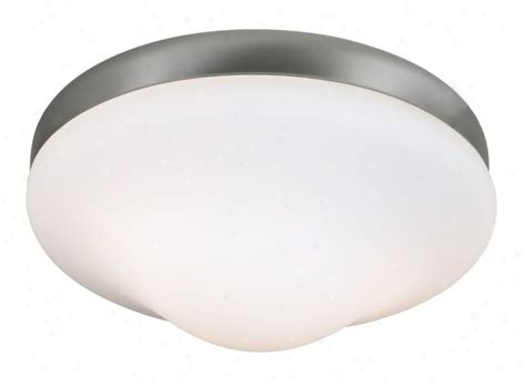scavo glass semi flush 16 quot wide ceiling light t8977