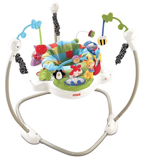 amazon jumperoo baby einstein musical motion activity jumper baby gear