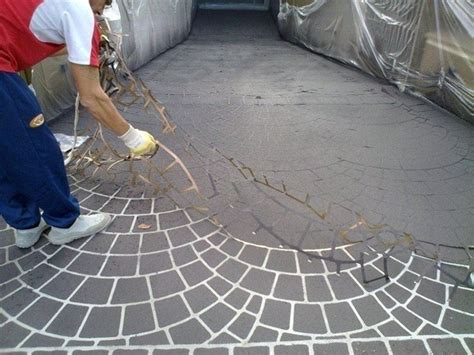 piastrelle giardino cemento pavimenti per esterni in cemento pavimentazioni