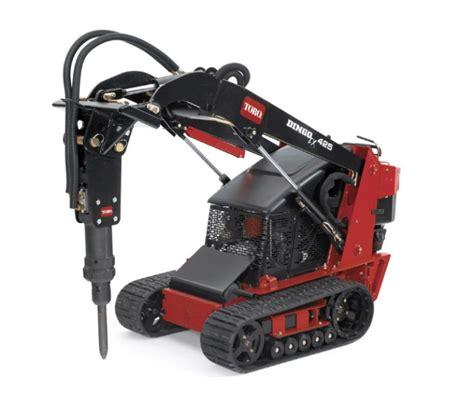 Goon L 26 toro hydraulic breaker 23135