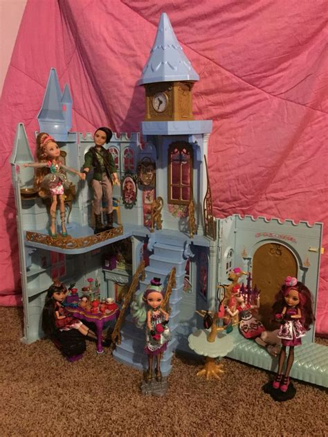 ever after high doll house 1000 images about ever after high on pinterest play sets ever after and wonderland