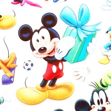 imagenes cumpleaños de mickey mouse imagenes de mickey mouse para cumplea 241 os