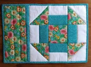 churn dash mug rug snack mat quilt turquoise patterns