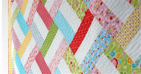 free printable strip quilt patterns quilt story easy strip quilt pattern from woodberryway