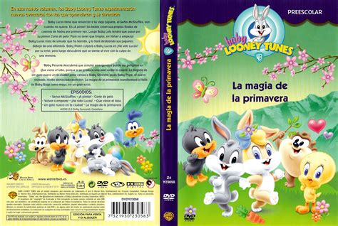 la magia de la de baby looney tunes la magia primavera picture picture to pin on pinsdaddy