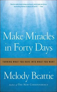 made for a miracle leader guide from your ordinary to god s extraordinary books make miracles in forty days book by melody beattie