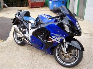 Suzuki Hayabusa Power 2002 Suzuki Hayabusa Power Commander Pc Iii Fitment And