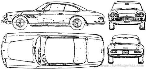 the blueprints com blueprints gt cars gt racing classics gt era type b blueprints gt cars gt ferrari gt ferrari 330 gt 1966