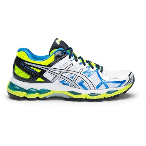 only shoes asics gel kayano 21 size 7us only womens running shoes