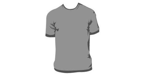 grey t shirt template grey t shirt template free vector vector free