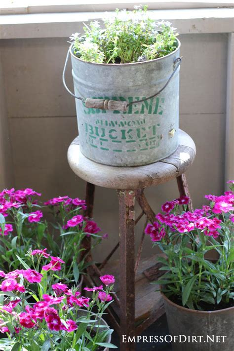 flower planter ideas 21 gorgeous flower planter ideas empress of dirt