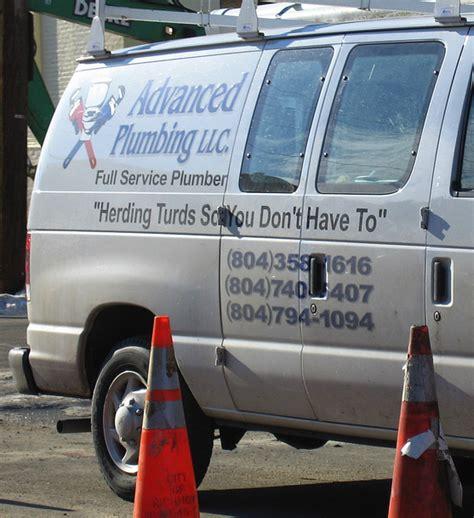 Plumbing Company Slogans - ultra gross slogan