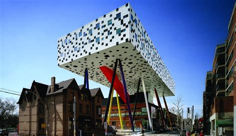 game design university ontario 10 buildings that redefined their cities azure magazine