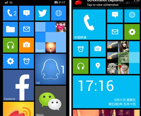 windows launcher for android top 10 android launchers
